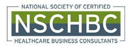 NSCHBC Logo - Health Care Consulting, Consulting Services